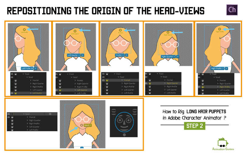 moving the origin of head views up to make long hear follow head movements in adobe character animator