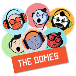 the domes nft