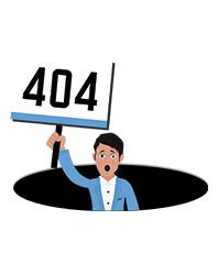 Josh character 404