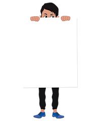 Josh character board