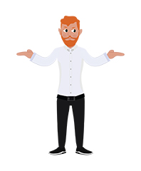 animationguides character david surprised