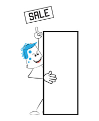 BucketJo character sale