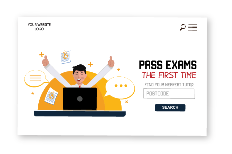 jim illustrations pass exams