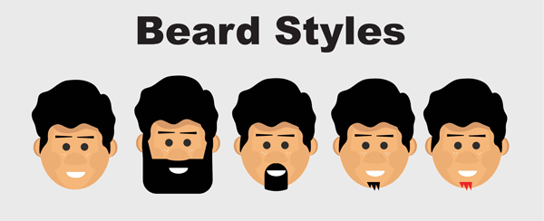Albert adobe character animator puppet beard style