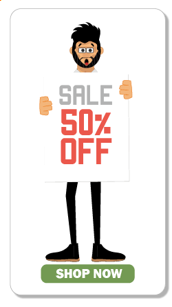 Rogerio illustrations 50 percent off