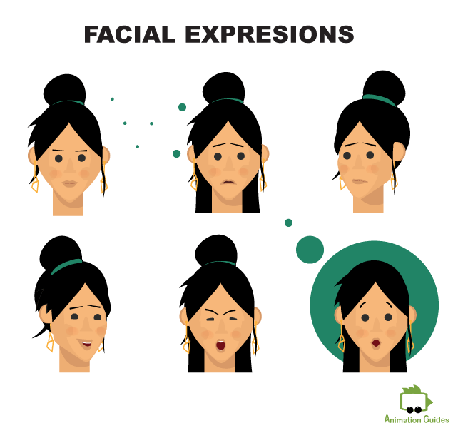 gabi puppet facial expressions