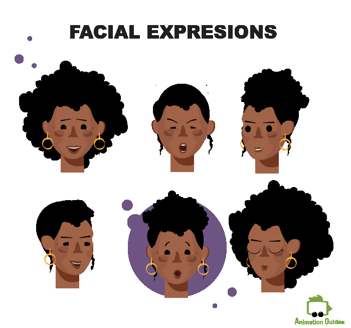 Tamara puppet facial expressions adobe ch