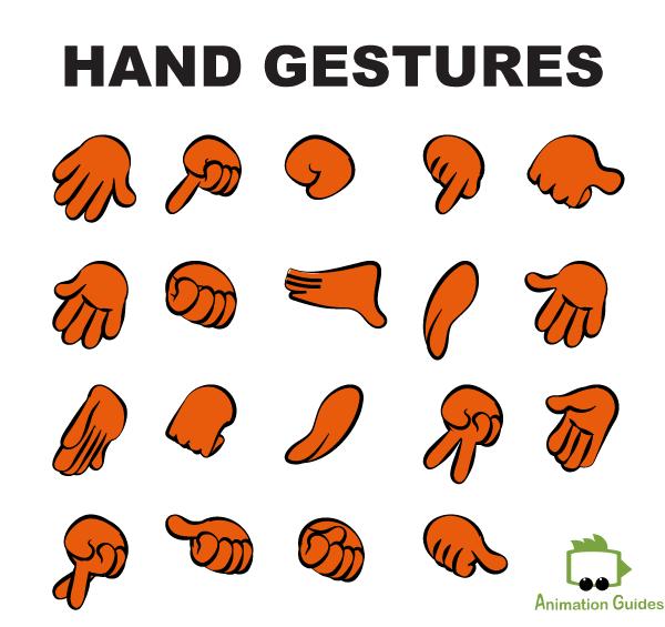 hand gestures pumpkin puppet adobe ch