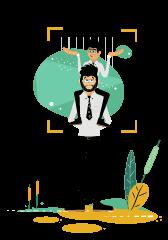Rogerio illustration instashot